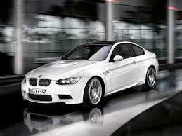 BMW M3 Automatic Coupe