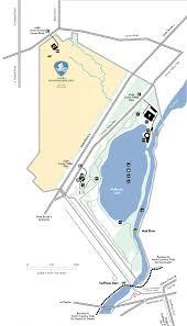 Toledo Ohio Zip Code Map by Huffman Metropark Five Rivers Metroparks