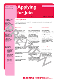 This lesson is about CV writing and is aimed at lower level students  It provides students with a simple example of a CV  and uses this as a model for them
