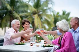 Things You Didn     t Know About Dating for Seniors Stitch