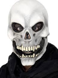 halloween costume mask skull mask 22148 fancy dress ball