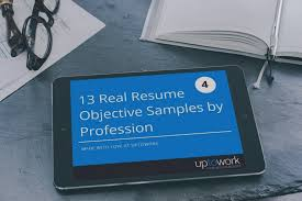 Career Goals Examples For Resume by 20 Resume Objective Examples Use Them On Your Resume Tips
