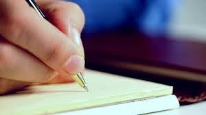 BOB      Exam  Essay for Descriptive Test Ind times