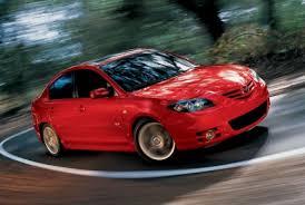 2004-2009 Mazda3/Mazdaspeed3