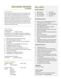 images about How to write a CV on Pinterest Home