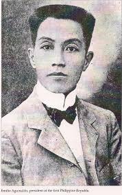 unang pangulo ng republika ng pilipinas