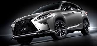 lexus uk rx new lexus rx uk pricing and full range announced starts at 39 995