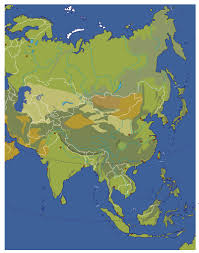Map Of Europe And Africa by Milozjam Blank Map Of Asia And Africa