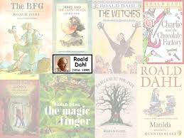 roald dahl activities to print lesson plans listening