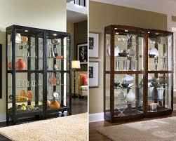 curio cabinet imposinglaski curio cabinet costco photo
