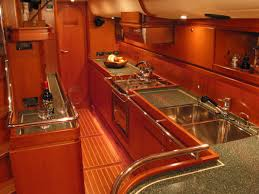 boat galley kitchen designs conexaowebmix com