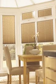 create a warm feel to your décor with brown and cream made to