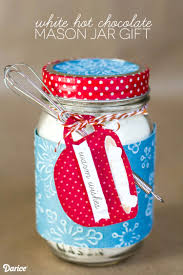 Home Made Christmas Gifts by Homemade Christmas Gifts To Make 16 Ideas Darice Crafts