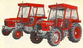 Zetor 4911-6945