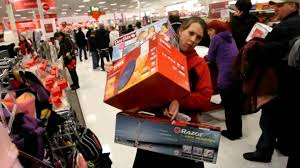 black friday in target 2016 shoppers go crazy on black friday youtube