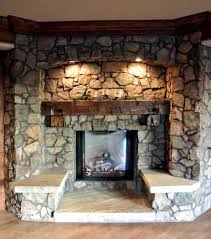 Rustic Home Interior Ideas Rustic Fireplace Designs Fireplace Designs Fireplace Photos Home