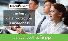 TeachPrivacy privacy and security awareness training    IAPP