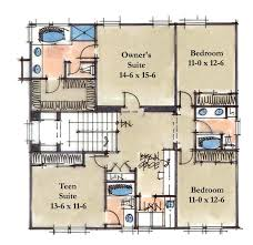 2800 Square Foot House Plans Lifetime Series Homes By Mueller Homes Inc