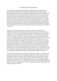 How to Write Dazzlingly Brilliant Essays  Sharp Advice for     of mice and men literary analysis essay