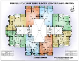 Best  Apartment Plans Ideas On Pinterest Sims  Houses Layout - Apartment house plans designs