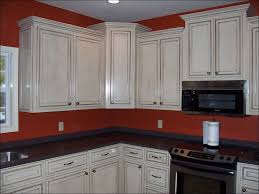 kitchen gray kitchen walls with white cabinets black and grey
