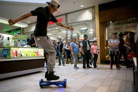 lexus hoverboard sell hoverboard mishaps send local residents to emergency rooms