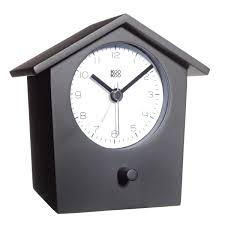 Unique Desk Clocks by Radio Clocks Timers In The Interior Design Shop