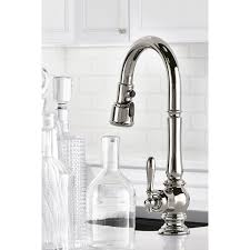 kitchen easily withstands the demands of daily use with kohler