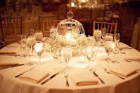 disney wedding centerpieces popsugar home
