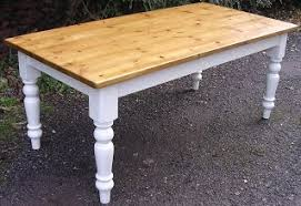 Painted Pine Farmhouse Kitchen Tables Farmhouse Kitchen Tables - Farmhouse kitchen tables