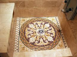 Mosaic Bathroom Tile by Handmade Stone Mosaic Tiles Supplier Venice Mosaic Art Factory