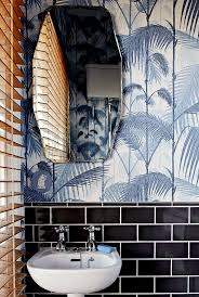 Wallpapers Designs For Home Interiors by Best 25 Funky Wallpaper Ideas On Pinterest Koi Wallpaper