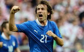 Pertandingan Grup C Italia vs Irlandia