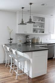 Remodeled Kitchens With White Cabinets by 108 Best White Kitchens Images On Pinterest White Kitchen