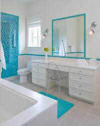 Beach Themed Bathrooms by Bathroom Beach Decor Ideas 1000 Images About Bathroom Ideas On