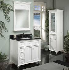 White Bathroom Vanity With Granite Top by Bathroom Great Bathroom Vanities And Vanity Cabinet Brown Wooden