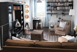 brown living room design ideas