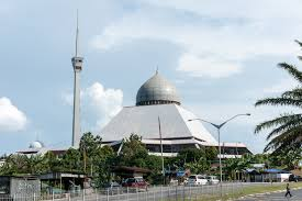 Sandakan District Mosque