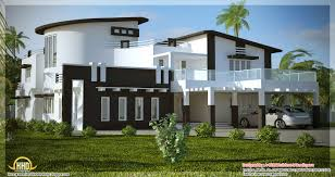 Home Colour Design by Two Floor Houses With 3rd Floor Serving As A Roof Deck Nice