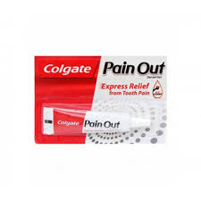 Buy Dental Chair Online India Buy Colgate Pain Out Dental Gel Clickoncare Com