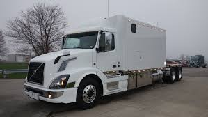 volvo semi truck warranty volvo ari legacy sleepers