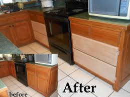 Kitchen Cabinet Bases Kitchen Drawers For Kitchen Cabinets And 33 Drawers For Kitchen