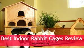 best indoor rabbit cages review rabbit hutches