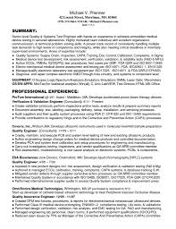 Sample Medical Technologist Resume by Medical Laboratory Technician Resume Free Resume Example And