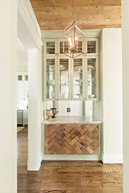 kitchen design wooden flooring marvelous classic style glass door