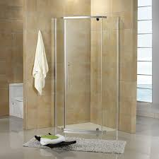 shower and tub glass enclosures and shower pans signature hardware 36