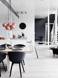 Simple Home Decorating 30 Best Black And White Decor Ideas Black And White Design