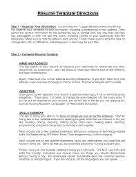Resume Objective Sales  manager resume summary examples  resume