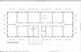 2 storey office building floor plan u2013 modern house