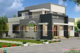 3 bhk contemporary design vasthu compatible kerala home design